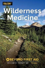 Omslag - Wilderness Medicine