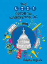 Omslag - Kid's Guide to Washington, DC