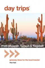 Omslag - Day Trips from Phoenix, Tucson & Flagstaff