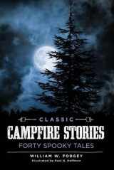 Omslag - Classic Campfire Stories