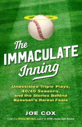 Omslag - The Immaculate Inning