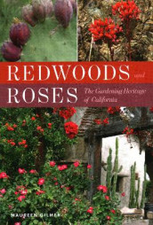 Redwoods and Roses av Maureen Gilmer (Heftet)