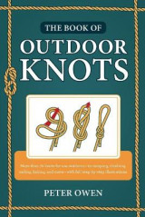 Omslag - Book of Outdoor Knots