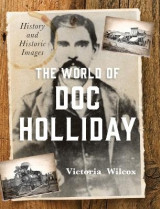 Omslag - The World of Doc Holliday