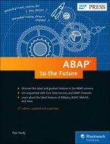 Omslag - ABAP to the Future