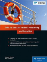 Omslag - IFRS 15 and SAP Revenue Accounting and Reporting
