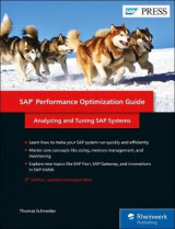 Omslag - SAP Performance Optimization Guide