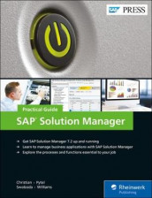 SAP Solution Manager-Practical Guide av Steve Christian, Michael Pytel, Jereme Swoboda og Nathan Williams (Innbundet)