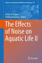 Omslag - The Effects of Noise on Aquatic Life II 2016: Volume 2
