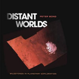 Omslag - Distant Worlds