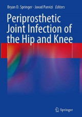 Omslag - Periprosthetic Joint Infection of the Hip and Knee
