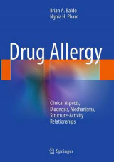 Omslag - Drug Allergy