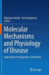Omslag - Molecular Mechanisms and Physiology of Disease