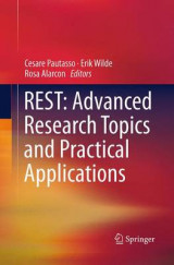 Omslag - Rest: Advanced Research Topics and Practical Applications