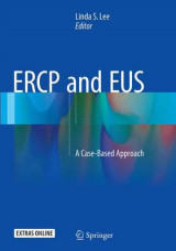 Omslag - Ercp and Eus
