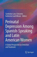 Omslag - Perinatal Depression Among Spanish-Speaking and Latin American Women