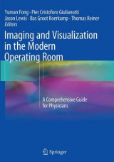Omslag - Imaging and Visualization in the Modern Operating Room