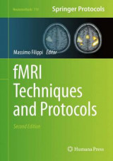 Omslag - fMRI Techniques and Protocols 2016