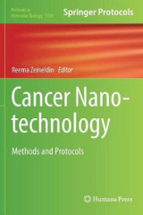 Omslag - Cancer Nanotechnology 2017