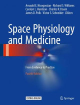 Omslag - Space Physiology and Medicine 2017