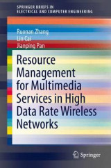 Omslag - Resource Management for Multimedia Services in High Data Rate Wireless Networks