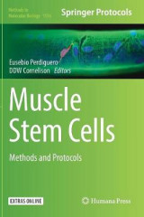 Omslag - Muscle Stem Cells