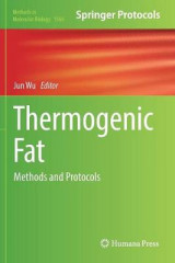 Omslag - Thermogenic Fat 2017