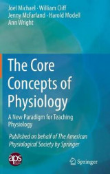 Omslag - The Core Concepts of Physiology 2017