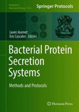 Omslag - Bacterial Protein Secretion Systems