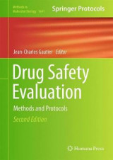 Omslag - Drug Safety Evaluation