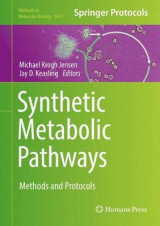 Omslag - Synthetic Metabolic Pathways
