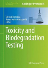 Omslag - Toxicity and Biodegradation Testing