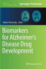 Omslag - Biomarkers for Alzheimer's Disease Drug Development