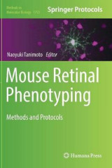 Omslag - Mouse Retinal Phenotyping