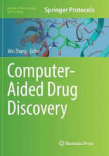 Omslag - Computer-Aided Drug Discovery