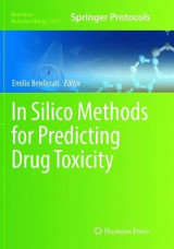 Omslag - In Silico Methods for Predicting Drug Toxicity