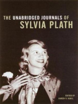Omslag - The Unabridged Journals of Sylvia Plath