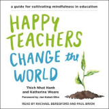 Omslag - Happy Teachers Change the World