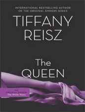 The Queen av Tiffany Reisz (Lydbok-CD)