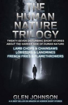 The Human Nature Trilogy av Glen Johnson (Heftet)
