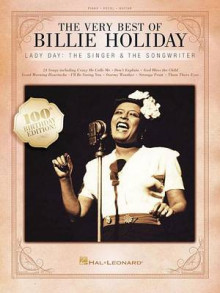 The Very Best of Billie Holiday av Billie Holiday (Heftet)
