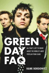 Omslag - Green Day FAQ