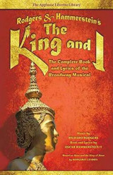 Omslag - Rodgers and Hammerstein s the King and I