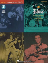 Omslag - Presley Elvis the Guitars of Elvis