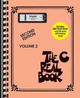 Omslag - The Real Book - Volume 2