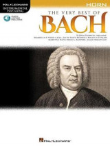 Omslag - The Very Best of Bach