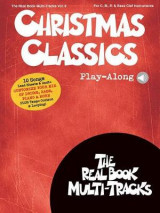 Omslag - Christmas Classics Play-Along