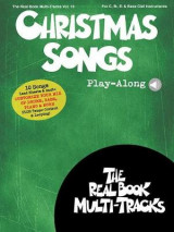 Omslag - Christmas Songs Play-Along