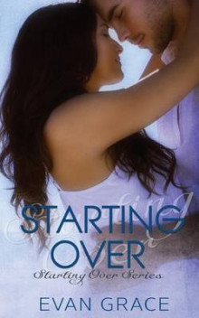 Starting Over av Rachel Grace (Heftet)
