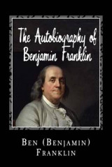Omslag - The Autobiography of Benjamin Franklin